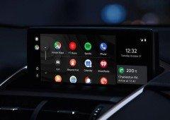 Se usas Android Auto não atualizes o teu smartphone por agora!
