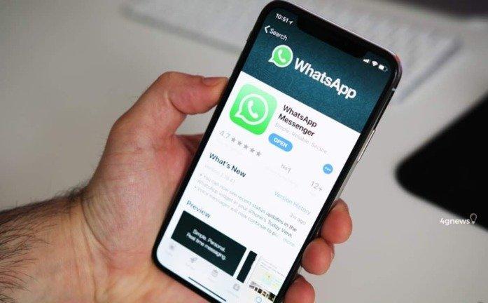 Se usas o WhatsApp prepara-te para ter publicidades ainda este ano