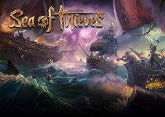 Sea of Thieves - Atualização de Aniversário traz várias novidades ao jogo da RARE