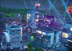 Season 9 do Fortnite traz mapa que é um parque de diversões