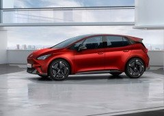 SEAT Ibiza elétrico? Algo parecido com preço apelativo para competir com o Tesla Model 3