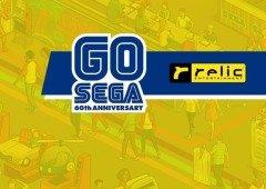 SEGA celebra 60 anos com 6 jogos para te oferecer e muito mais. Aproveita!