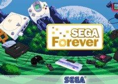 SEGA Forever: estes são os melhores clássicos que podes jogar no teu Android!