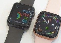 Segmento wearable da Apple será o grande motor de crescimento da empresa
