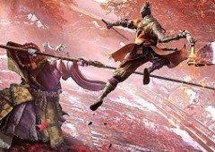 Sekiro: Shadows Die Twice bate Death Stranding como melhor jogo do ano
