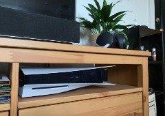 Sem espaço na sala para a PS5? IKEA tem a solução perfeita!