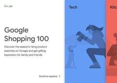 Sem ideias para as prendas de Natal? Serviço da Google mostra-te o que está na moda