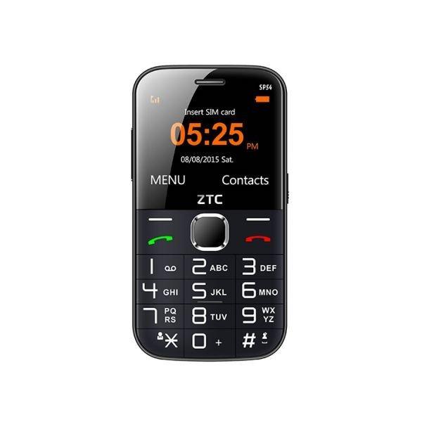 ZTC - Telemóveis para idosos