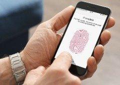 Sensor biométrico no ecrã do iPhone pode ser uma realidade!
