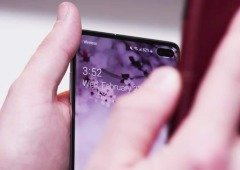 Sensor biométrico do Samsung Galaxy S10 ficou ainda melhor