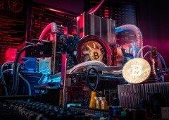 Sentes falhas na rede elétrica? Talvez a culpa seja da mineração de Bitcoin!