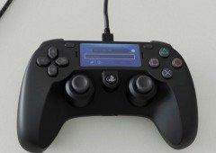Será assim o comando da PlayStation 5?