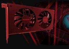 Será esta uma gráfica Radeon RX Navi de 7nm? (leak)