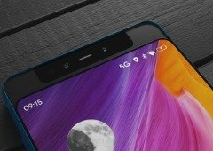 Será este o futuro Mi MIX 4? Novo segredo da Xiaomi revelado