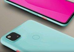 Será que a Google vai revelar dois smartphones baratos?