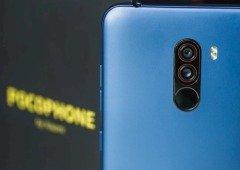 Será que o Xiaomi Pocophone F2 vai atrasar? Outro executivo da Xiaomi abandona o cargo!