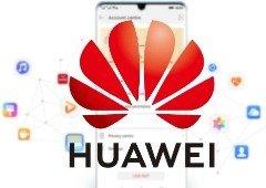 Serviços da Huawei são já os terceiros mais utilizados no mundo