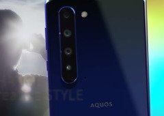 Sharp anuncia telemóvel de sonho! Conhece as especificações