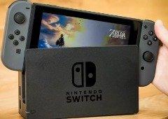 Sharp está a desenvolver um tablet com comandos destacáveis ao estilo da Nintendo Switch