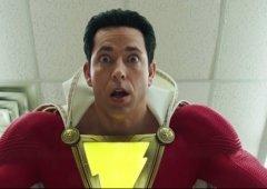 'Shazam' é o próximo filme da DC com um Super Herói pouco provável