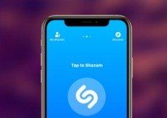 Shazam vai conseguir reconhecer músicas do teu telemóvel mesmo com auriculares