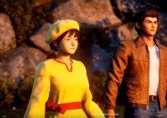 Shenmue 3 ganha trailer bastante nostálgico (vídeo)