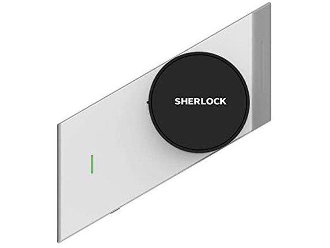 Sherlock M1 Smart Sticker Lock