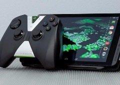 Shield tablet: Nvidia pode estar a preparar uma versão híbrida