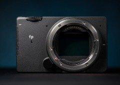 SIGMA fp L é a mais pequena e leve câmara mirrorless do mundo!