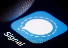 Signal: a alternativa ao WhatsApp recomendada por Snowden