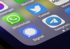 Signal cresce 1200%, mas não consegue bater WhatsApp e Telegram