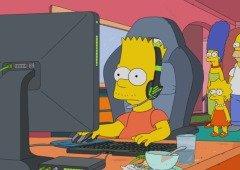 Simpsons coopera com Riot Games para episódio sobre Esports
