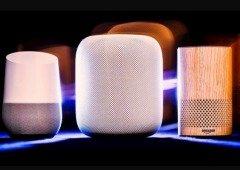 Siri e Google Assistant são mais inteligentes que a Alexa, segundo pesquisa
