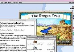 Programa leva-te ao passado e deixa-te mexer no MacOS como se fosse 1991!