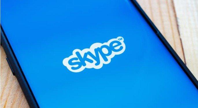 Skype Microsoft ouve chamadas