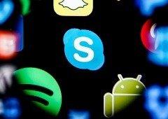 Skype tenta aproveitar polémica com WhatsApp e acaba a 'ouvir' o que não queria