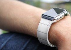 Confirmada Pulseira que carrega bateria do Apple Watch