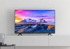 Smart TV barata da Xiaomi com Android TV tem desconto que não podes perder