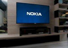 Smart TV da Nokia tem design e especificações reveladas