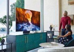 Smart TV: Samsung revolta utilizadores ao aconselhar scan de vírus nas suas QLED TV