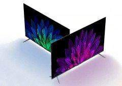 TVs da Xiaomi com ecrãs QLED devem trazer preço-qualidade imbatível
