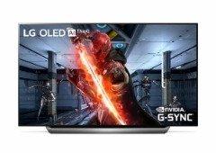 Smart TVs OLED da LG terão tecnologia perfeita para performance gaming