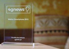 Vota para qual o Melhor Smartphone do Ano 2015