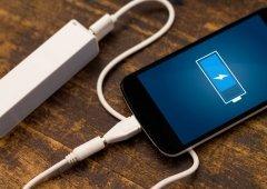 Baterias dos smartphones já não são o que eram. Mas isso até é bom!