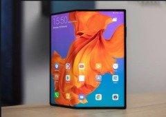 Smartphone dobrável da Huawei, Mate X, está (finalmente) prestes a chegar ao mercado