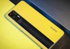 Smartphone mais barato com Snapdragon 888 em promoção (tempo limitado)