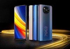 POCO X3 Pro é o smartphone Xiaomi mais vendido na Amazon, agora em promoção!