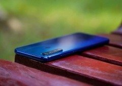 Smartphone Xiaomi mais vendido na Amazon está novamente com desconto