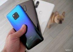 10 Smartphones Android mais populares em Portugal comparados com outros países