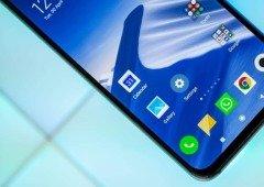 Smartphones Android mais potentes de 2020 segundo o AnTuTu Benchmark (Xiaomi desaparece)
